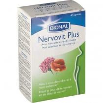 Bional - Nervovit Plus 40 capsules