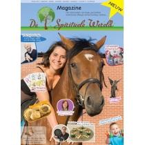 Magazine Winter editie - De Spirituele wereld