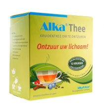 Alka® Thee 50 theefilters