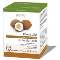 KOKOSOLIE - Physalis