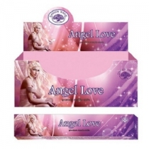 Angel Love wierook 15 gram