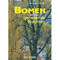 "Boek Bouchardon: ""Bomen en hun genezende krachten"""