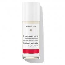 Dr.Hauschka Deodorant Salie Mint 50ml