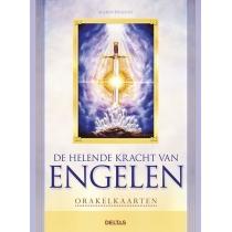 Boek en kaartenset - De helende kracht van Engelen