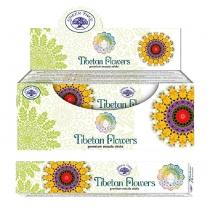 Wierook Tibetan Flowers 15 gram