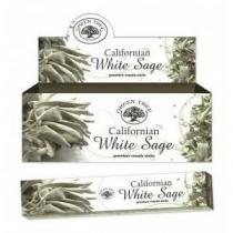Wierook Californian White Sage 15 gram