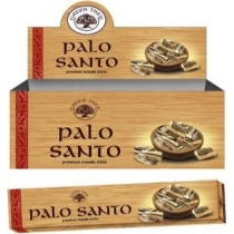 Wierook Palo Santo 15 gram