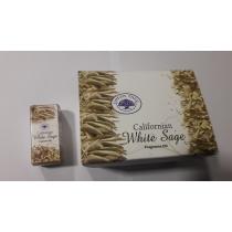Californian White Sage essentiele olie