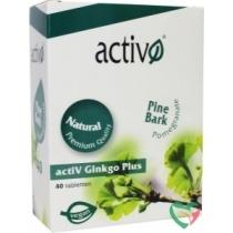 AVTIV'O Ginkgo Plus