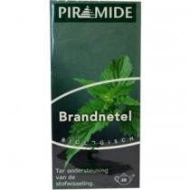Piramide Thee - Brandnetel (20 zakjes)