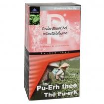 Pu - Erh thee