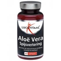 Lucovitaal - Aloe Vera