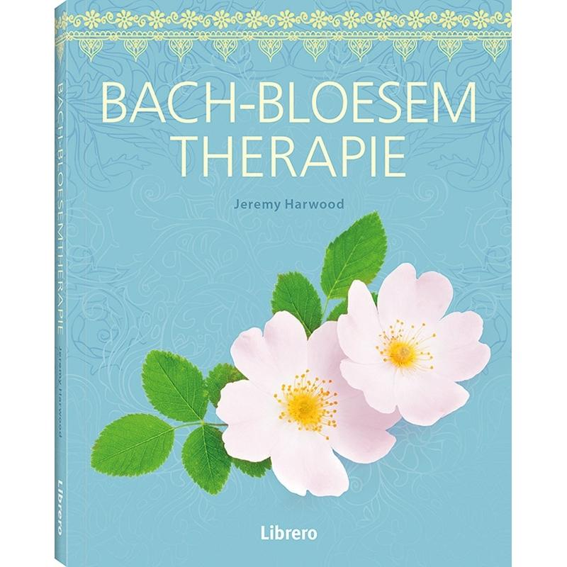 BOEK Bach-bloesemtherapie