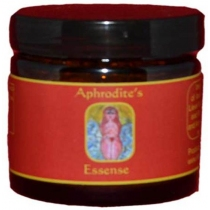 Aphrodite's Incense smudge