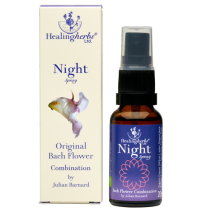 Night Spray (rest spray)
