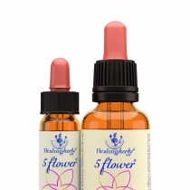 Five Flower Remedy (Rescue...