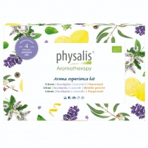 Introduction set Physalis...