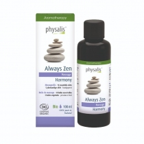 Massage oil: Always Zen