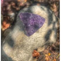 Gemstones-amethyst