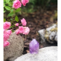 Amethyst - Gemstones