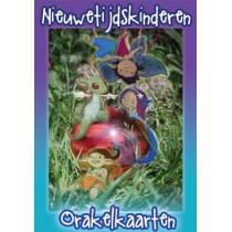 Kaartensets - orakelkaarten Nieuwetijdskinderen