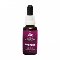 ESSENCE WOMAN - WOMEN'S REMEDY
