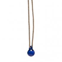 Petite Electro Pendant - Blue