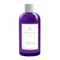 Purple Flower Shower