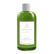 Olive Flower Shower