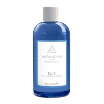 Blue Flower Shower
