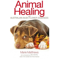 Animal Healing with...