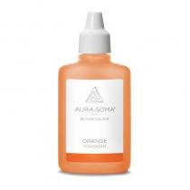 Orange Pomander P06 -...
