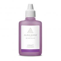 Violet Pomander P14 ...