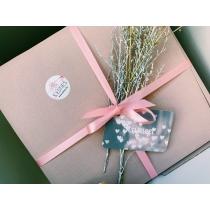 Sensueel - Geschenkdoos