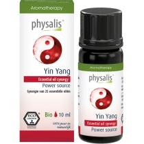 Synergie Yin Yang