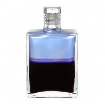 103. opalescent BLUE / DEEP...