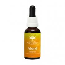 Abund essence - overvloed remedie