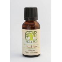 Platbos Hard Pear 20 ml
