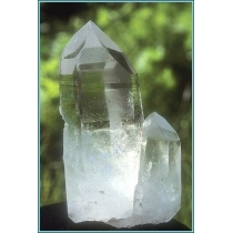 BRAZILIAN CLEAR QUARTZ