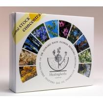 Set 40 flesjes Healing Herbs